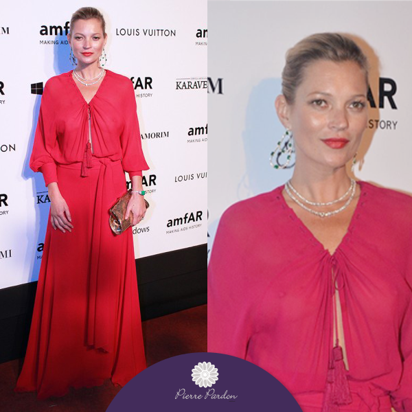 jantar de gala do amfAR_Kate Moss
